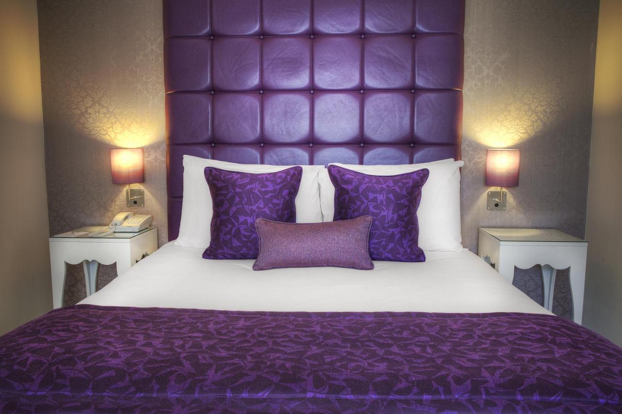 Holiday Inn GLASGOW - CITY CTR THEATRELAND - Laterooms