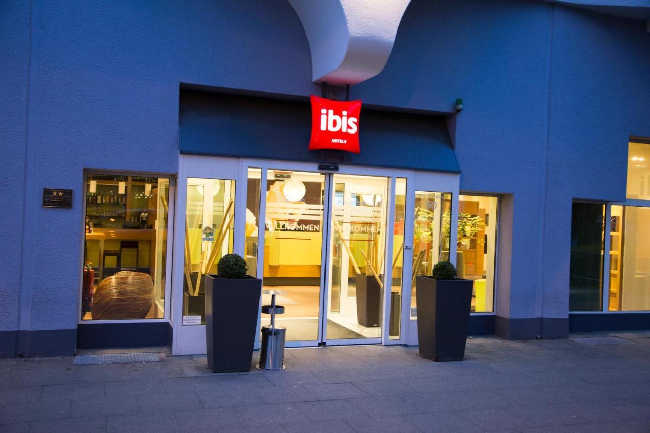 ibis Essen Hauptbahnhof - Laterooms