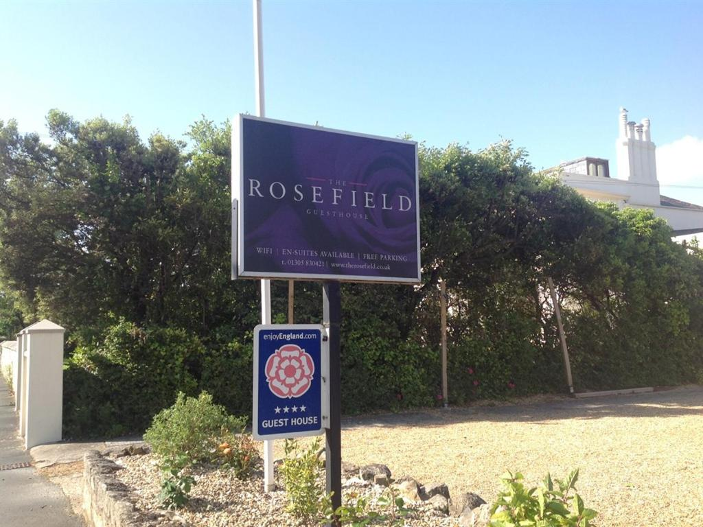 The Rosefield - Laterooms