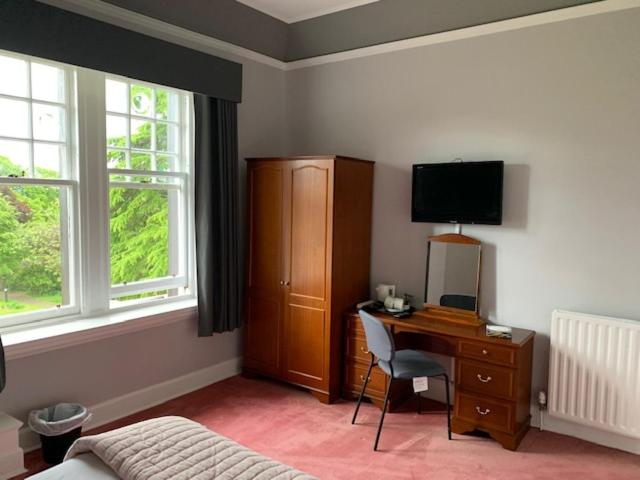 Dunmar House Hotel - Laterooms