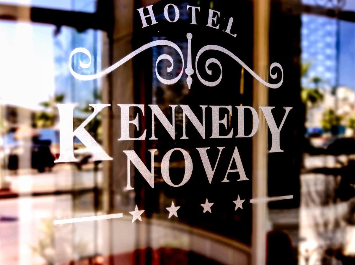 Kennedy Nova - Laterooms