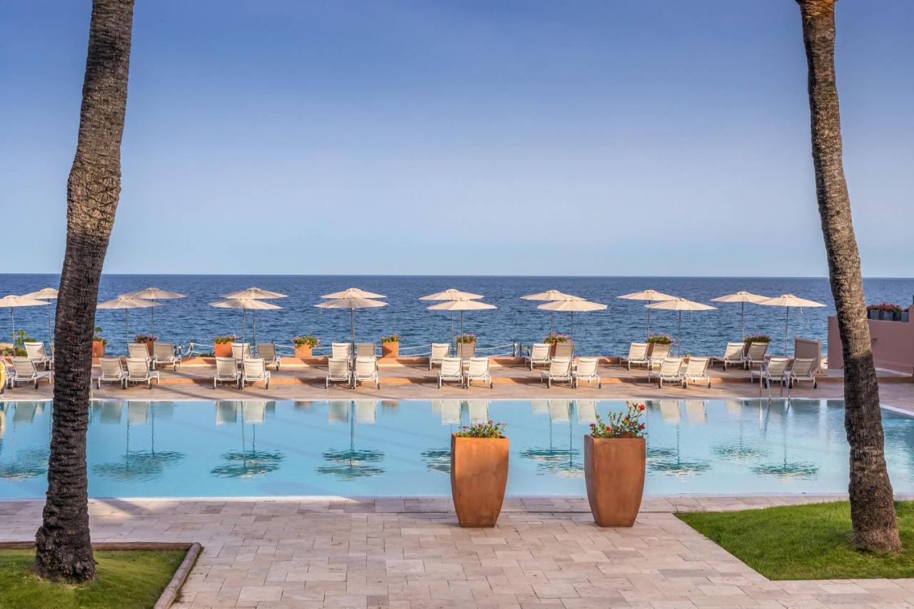 Hotel Guadalmina Spa & Golf Resort - Laterooms