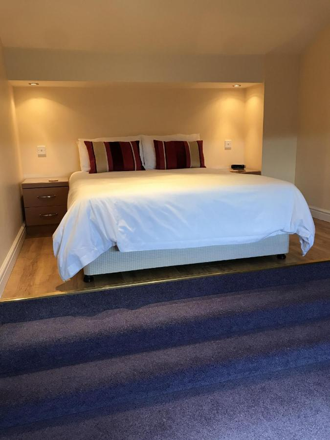 Bowden Lodge Hotel - Laterooms