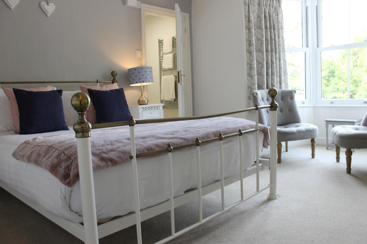The Hatch Inn - Laterooms