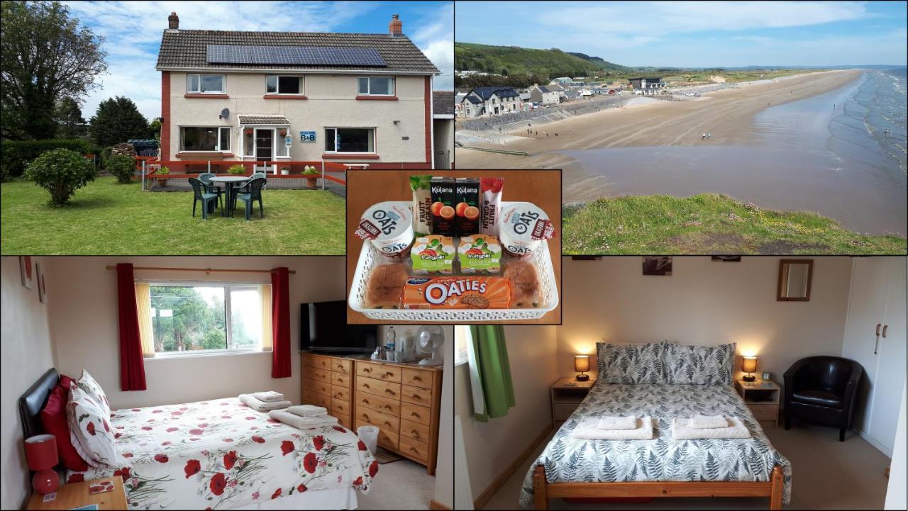 Pendine Sands Bed & Breakfast - Laterooms