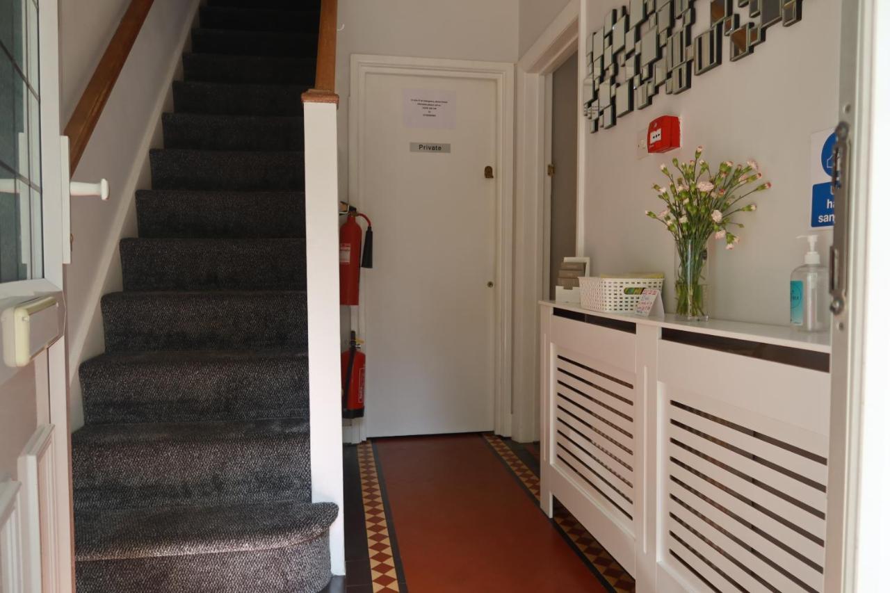 Avonlea Guest House - Laterooms