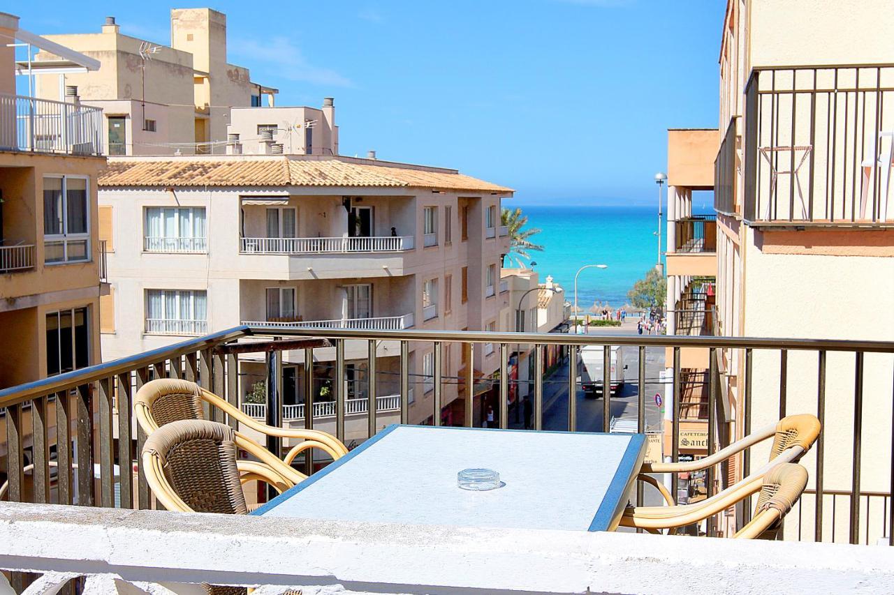 Hotel Sol De Mallorca - Laterooms