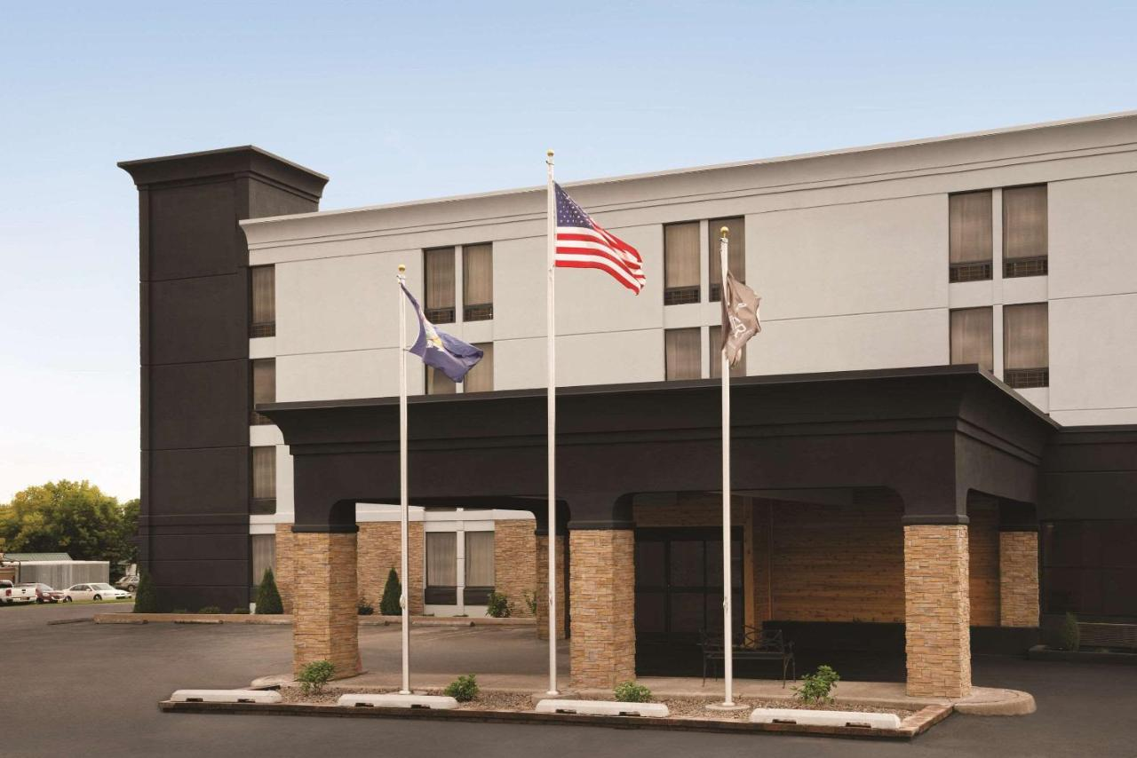 Country Inn & Suites by Radisson, Syracuse*