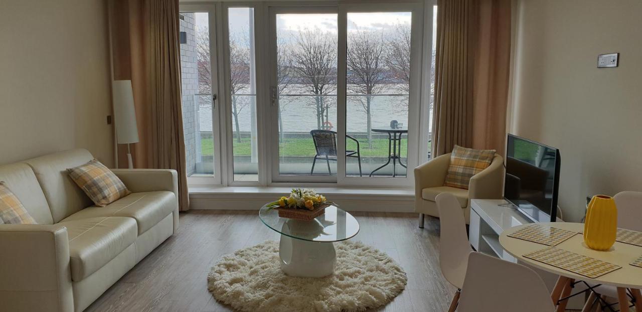 Riverside Apartment - Laterooms