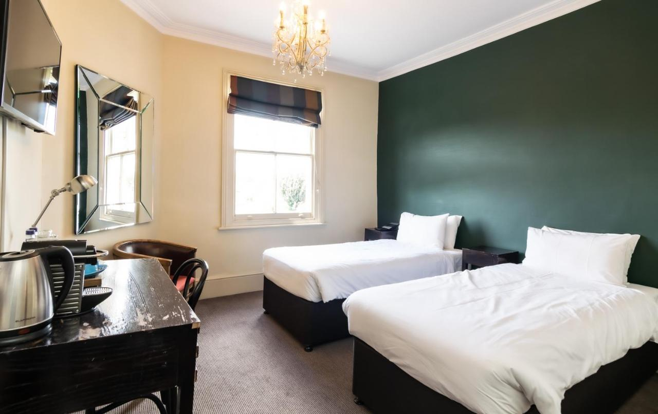 The Kew Gardens Hotel - Laterooms