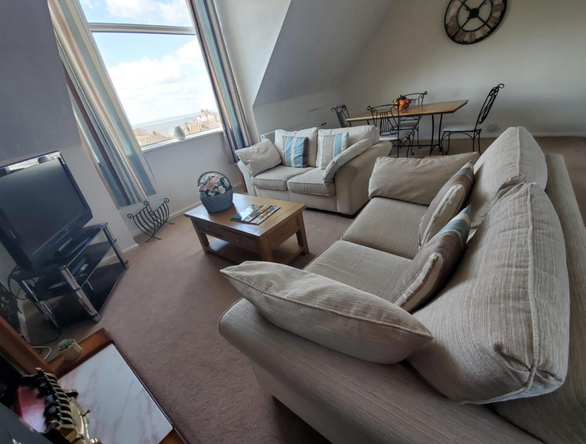 Belle-Vue Apartments - Laterooms