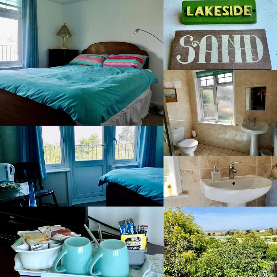 Lakeside Guest House - Laterooms