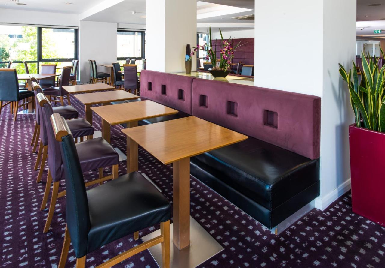 Holiday Inn Express HEMEL HEMPSTEAD - Laterooms