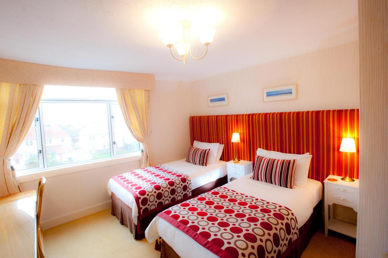 Golf View - Laterooms