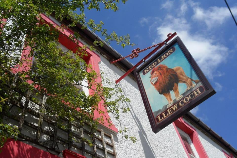Black Lion Hotel - Laterooms
