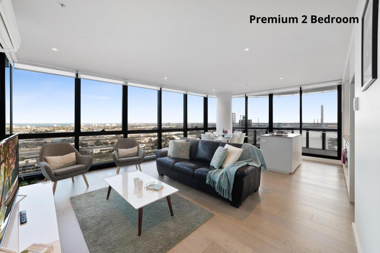 Melbourne Lifestyle Apartments Best Views On Collins Melbourne Updated 2021 Prices