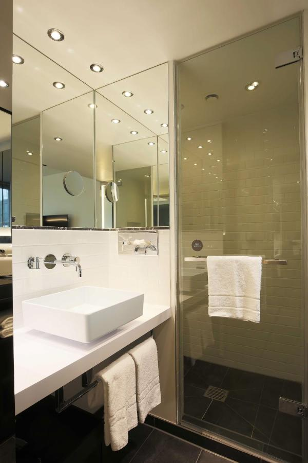 Hotel AMANO Grand Central - Laterooms