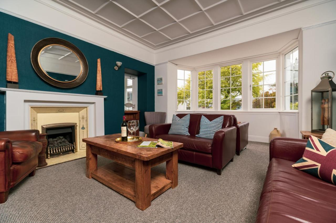 The Westcott Guest House - Laterooms