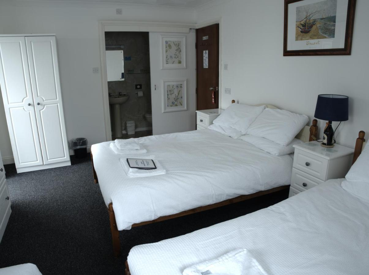 Elnor Guest House - Laterooms