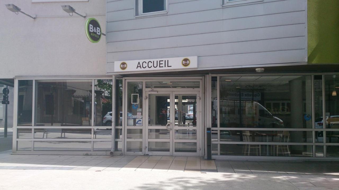 B&B; Hôtel Nîmes Centre Arènes - Laterooms