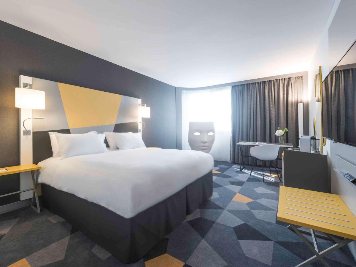 Pullman Toulouse Airport - Laterooms