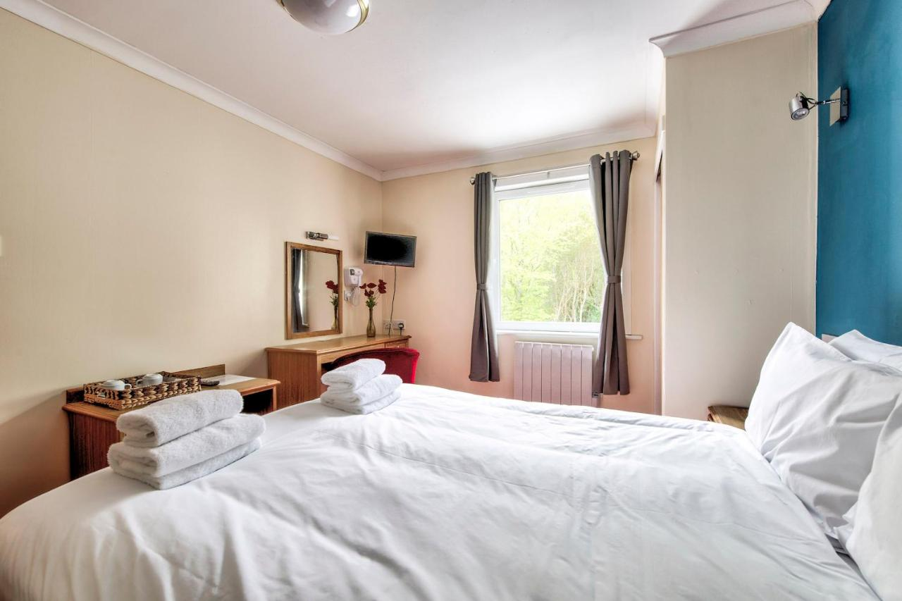 Onich Hotel - Laterooms