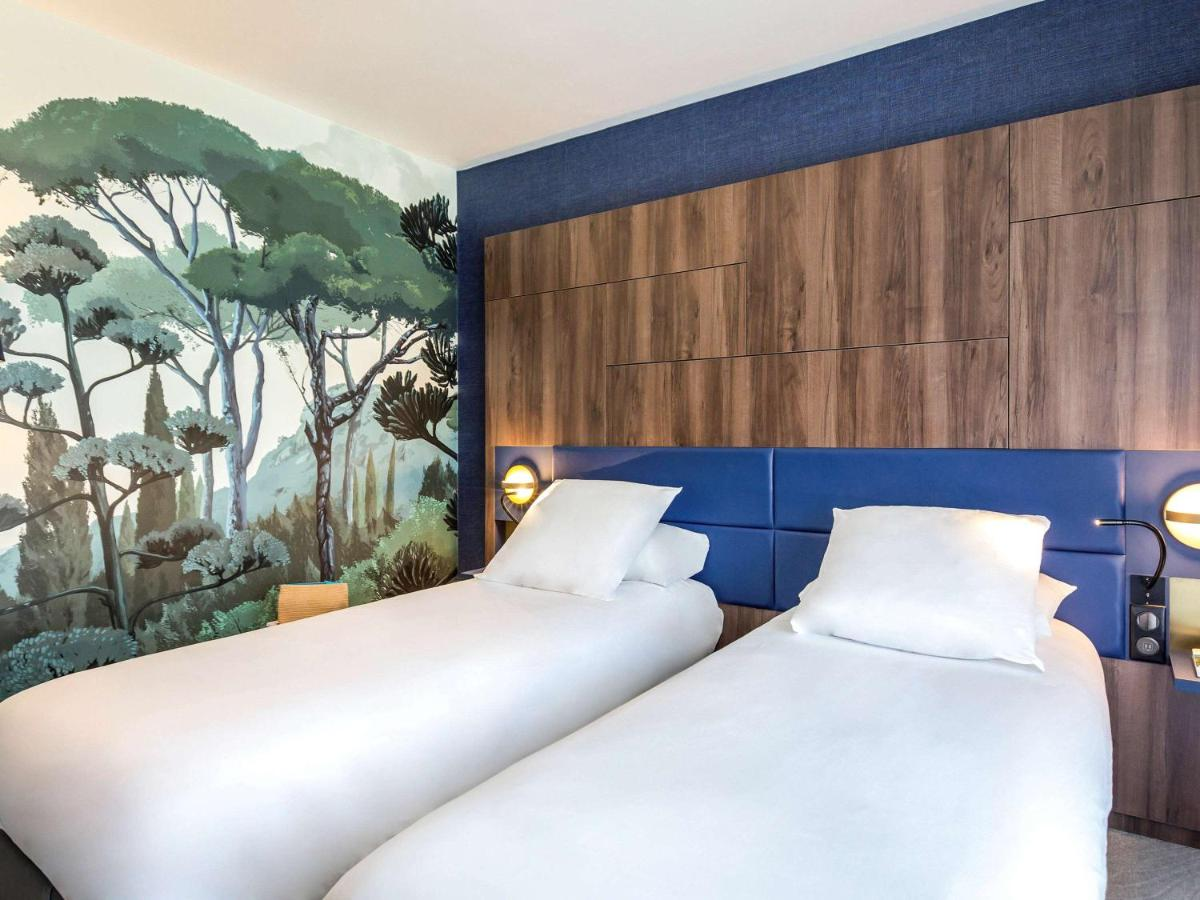 New Hotel Bompard - Laterooms