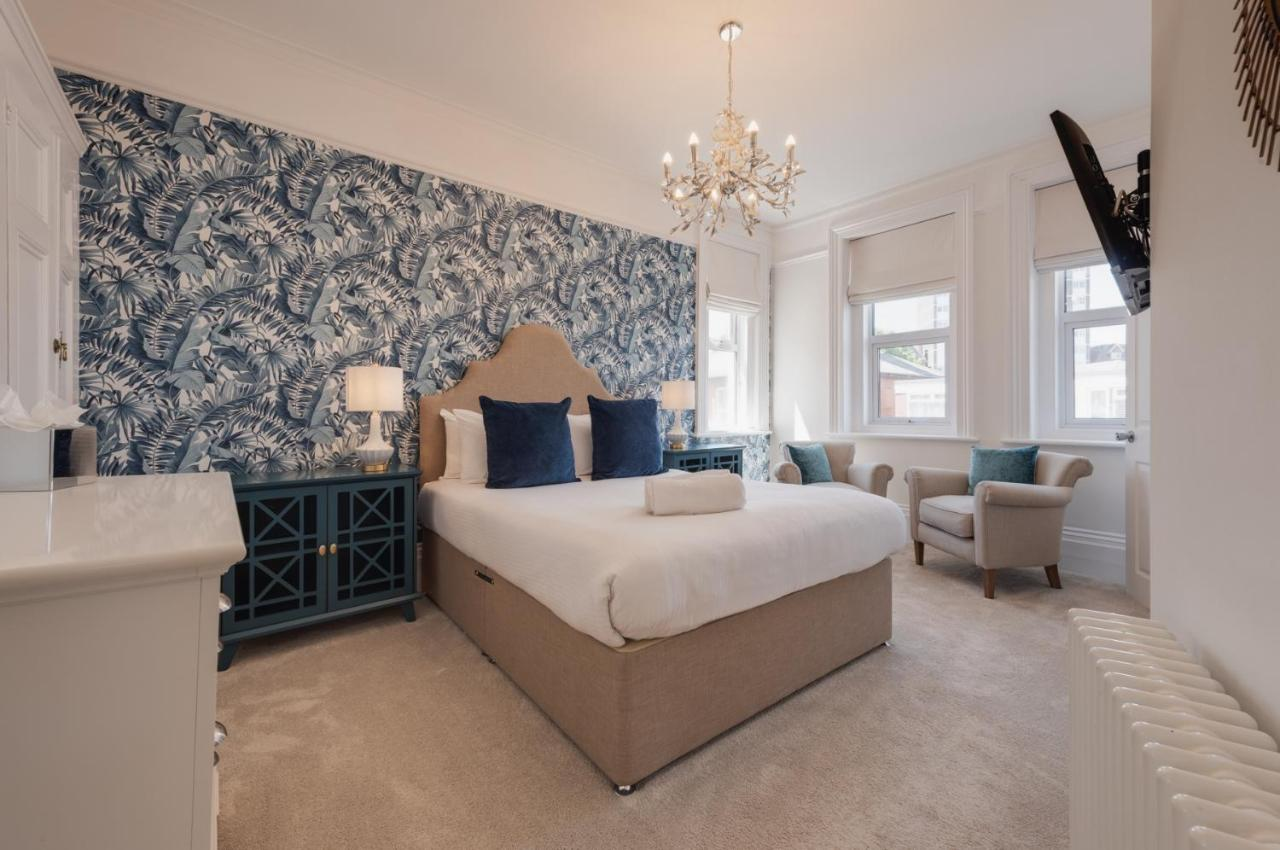 Stattons Boutique Hotel and Restaurant - Laterooms