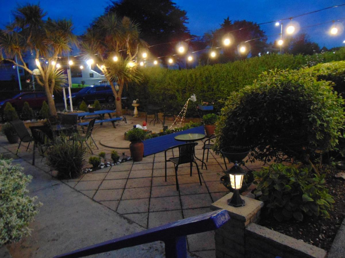 Seacroft Guest House - Laterooms