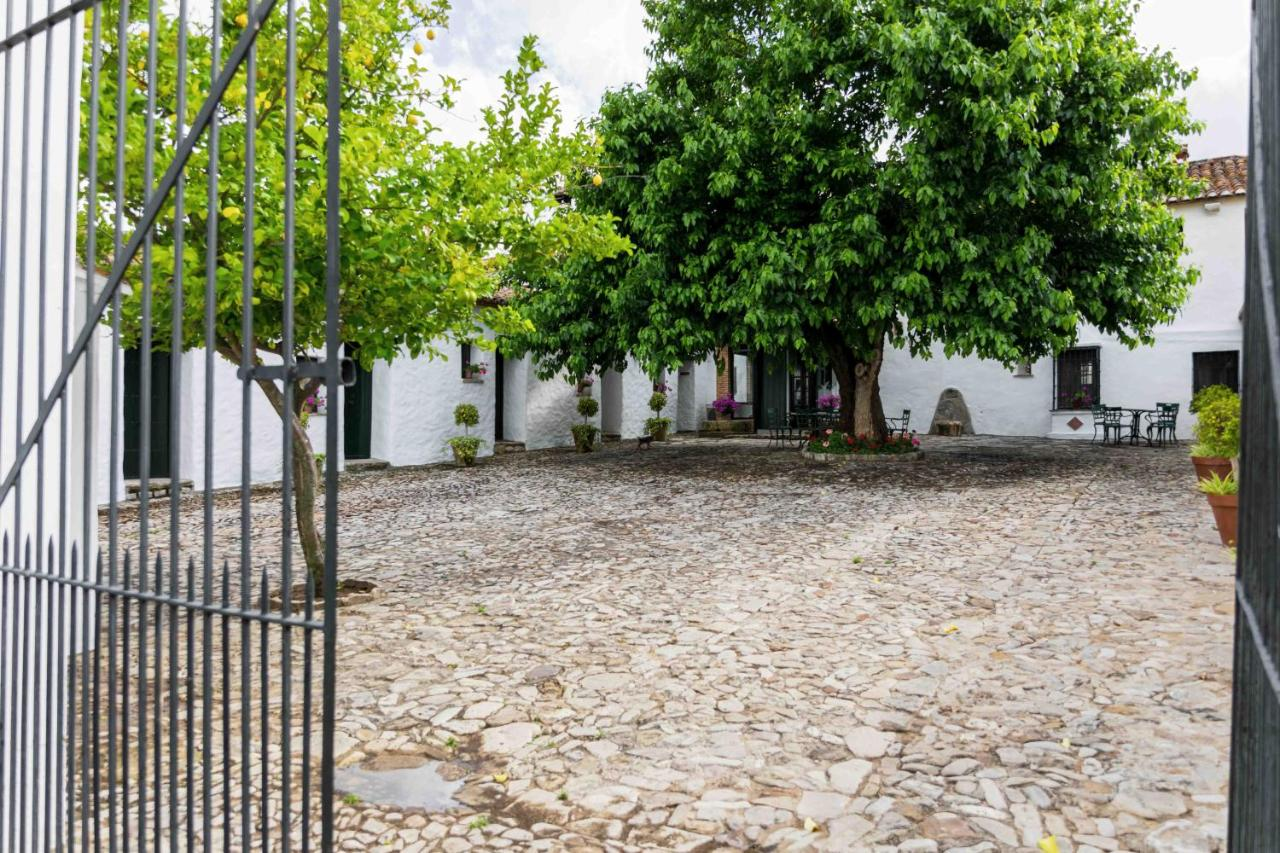 El Horcajo - Laterooms