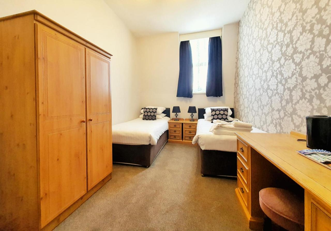 The New Southlands Hotel - Laterooms