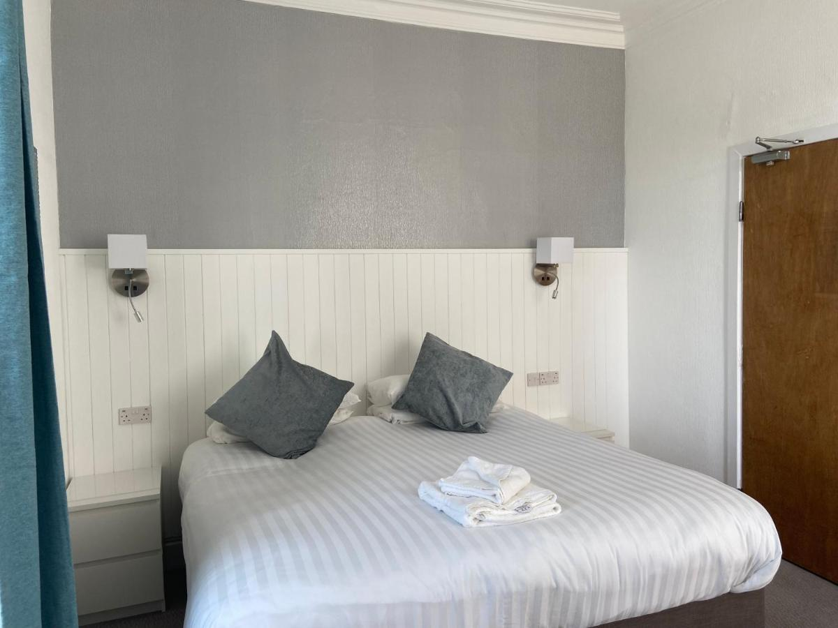 Shelbourne Hotel - Laterooms