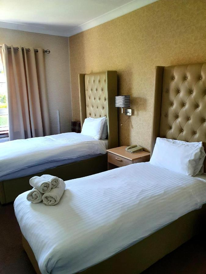 Wessex Hotel - Laterooms