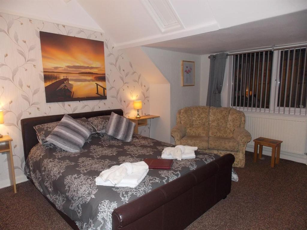 Paignton Court Hotel - Laterooms