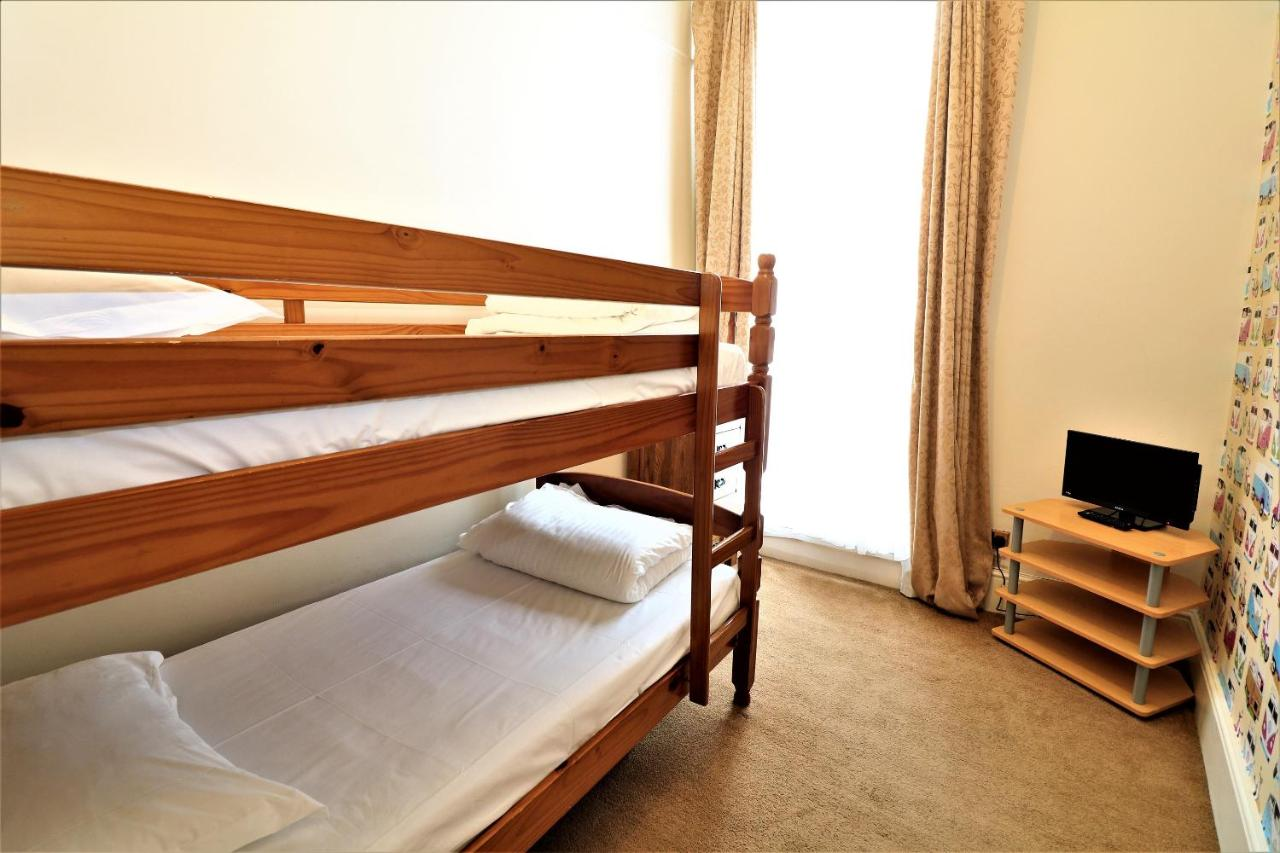 Berkeley Guesthouse - Laterooms