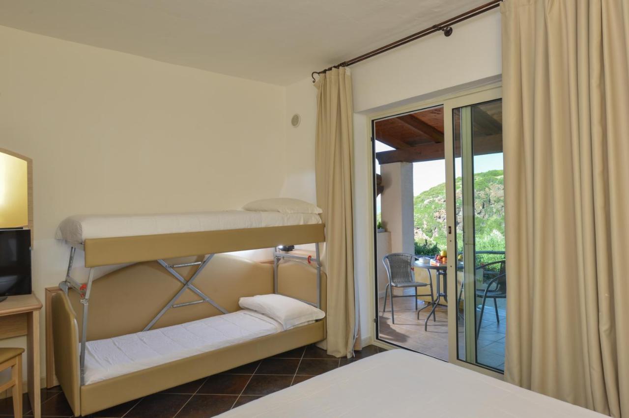 Castelsardo Resort Village - Laterooms