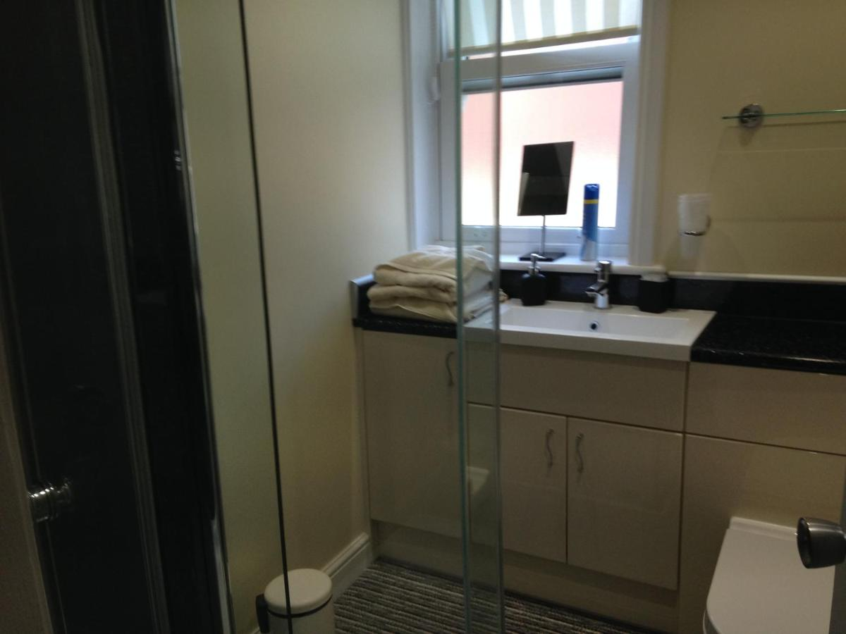 Marden Guest House - Laterooms