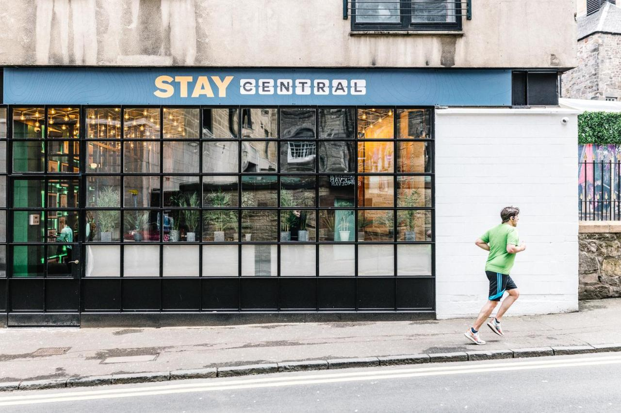 STAY Central - Laterooms