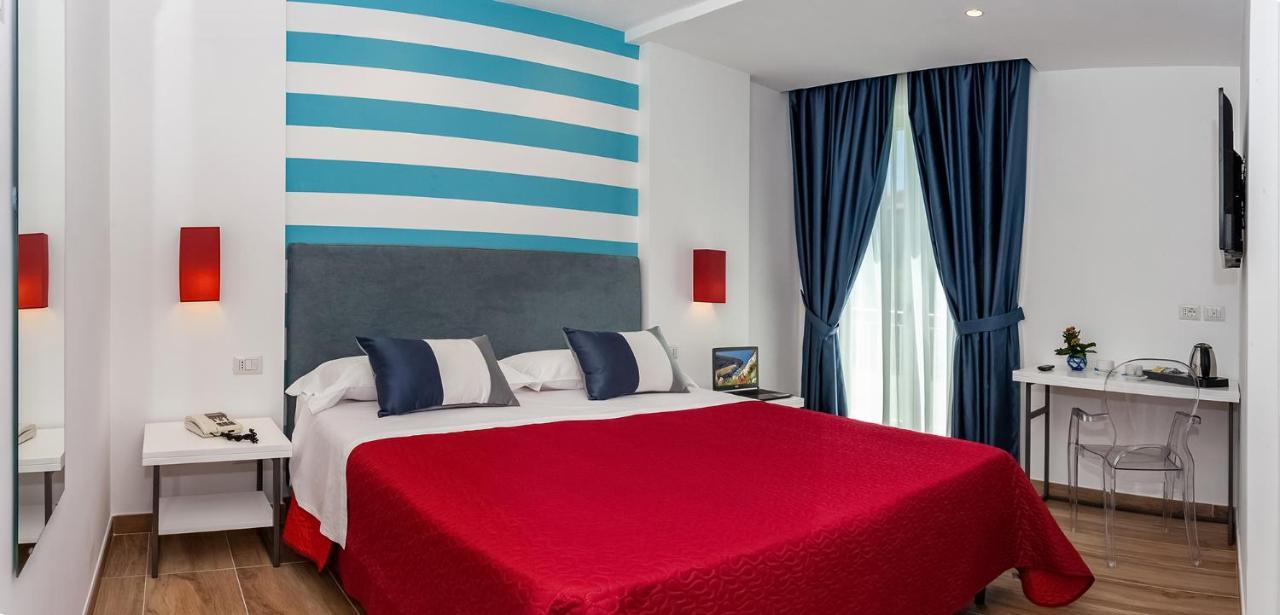 Hotel Angelina - Laterooms