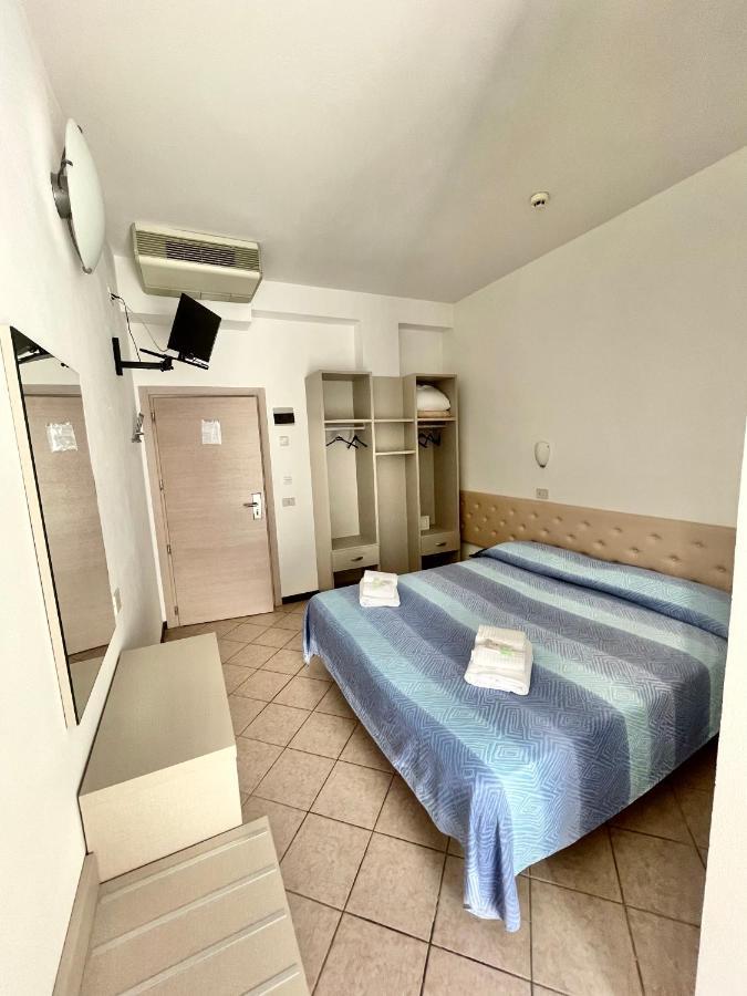 Hotel Blumen - Laterooms