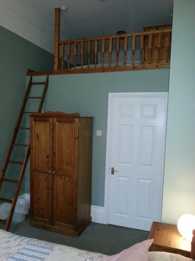 Hargate Hall Apartments - Laterooms