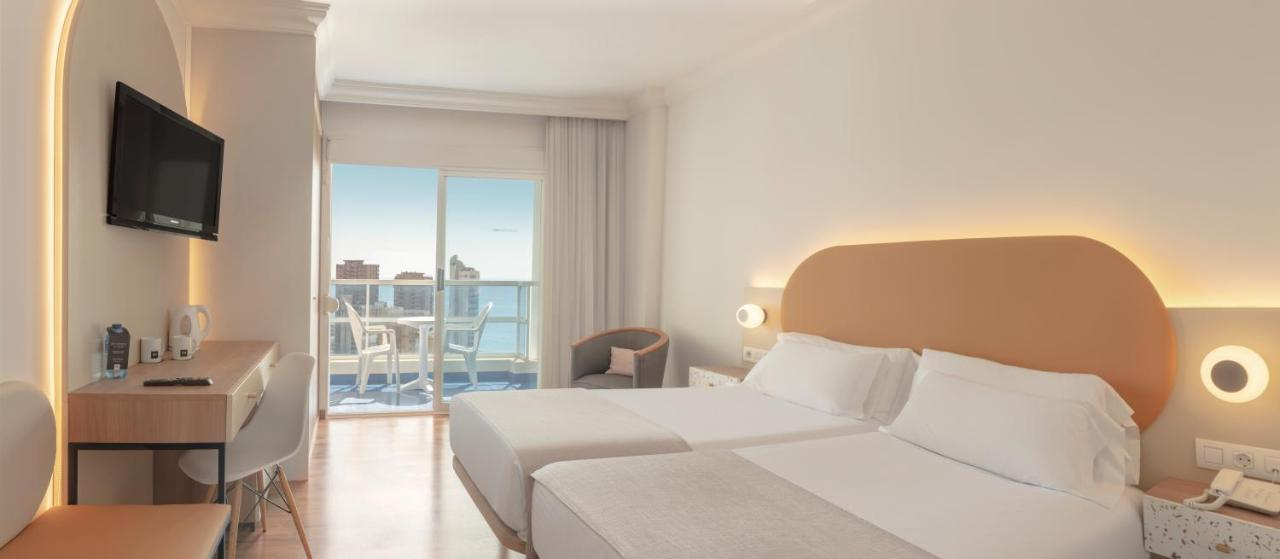 BEST WESTERN Hotel Victoria - Laterooms