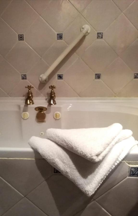 Killarney Park Hotel - Laterooms