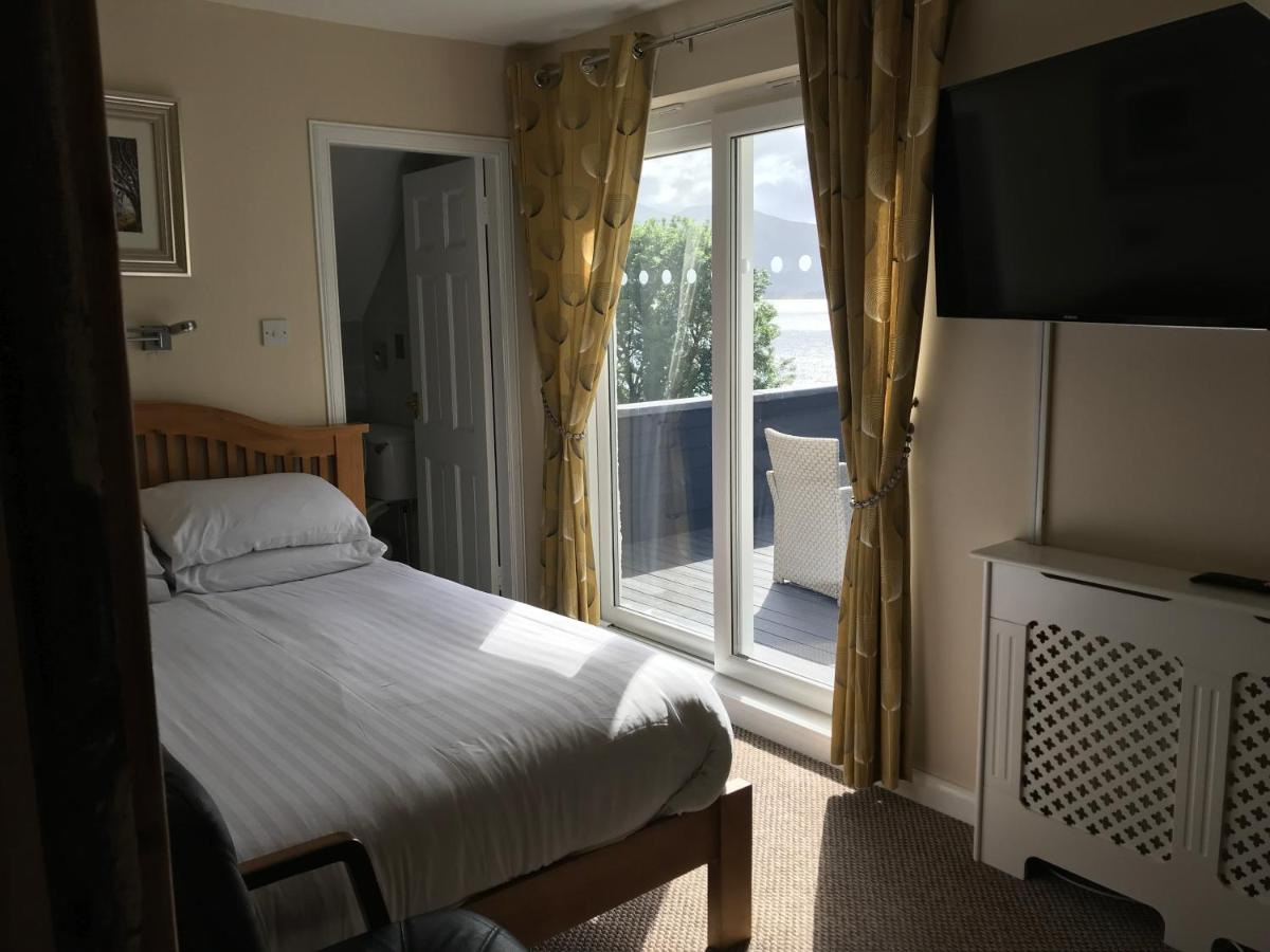 Campfield House Bed & Breakfast - Laterooms