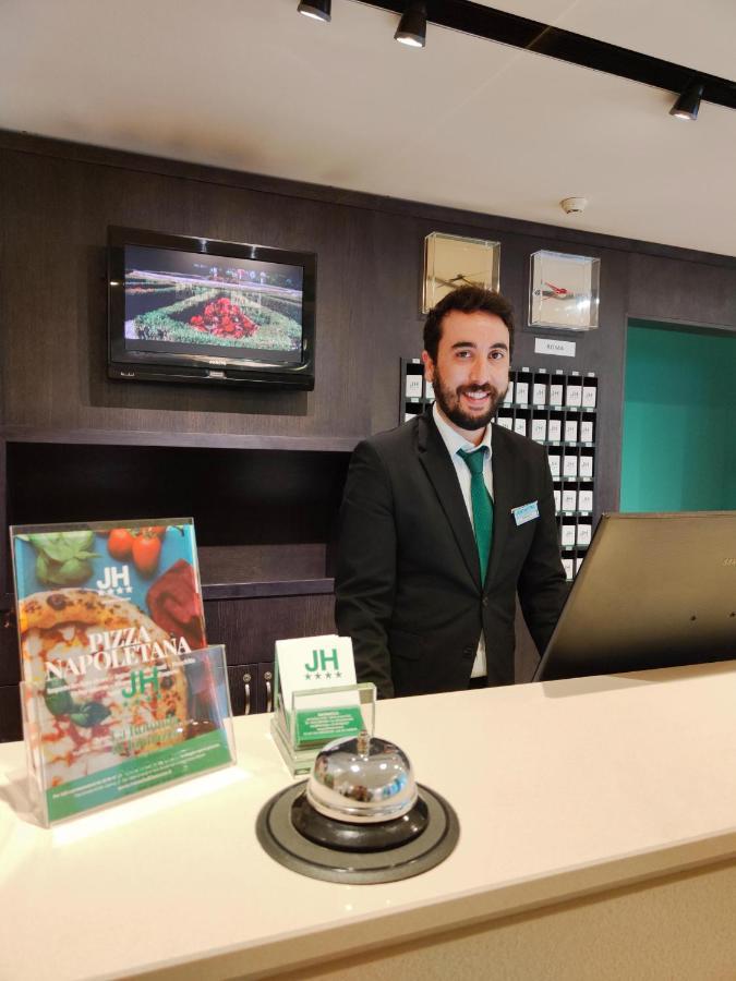 JUST HOTEL LOMAZZO FIERA - Laterooms