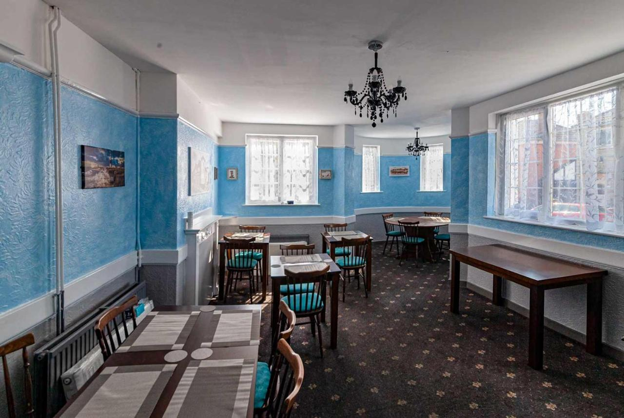 Old Castle Hotel - Laterooms