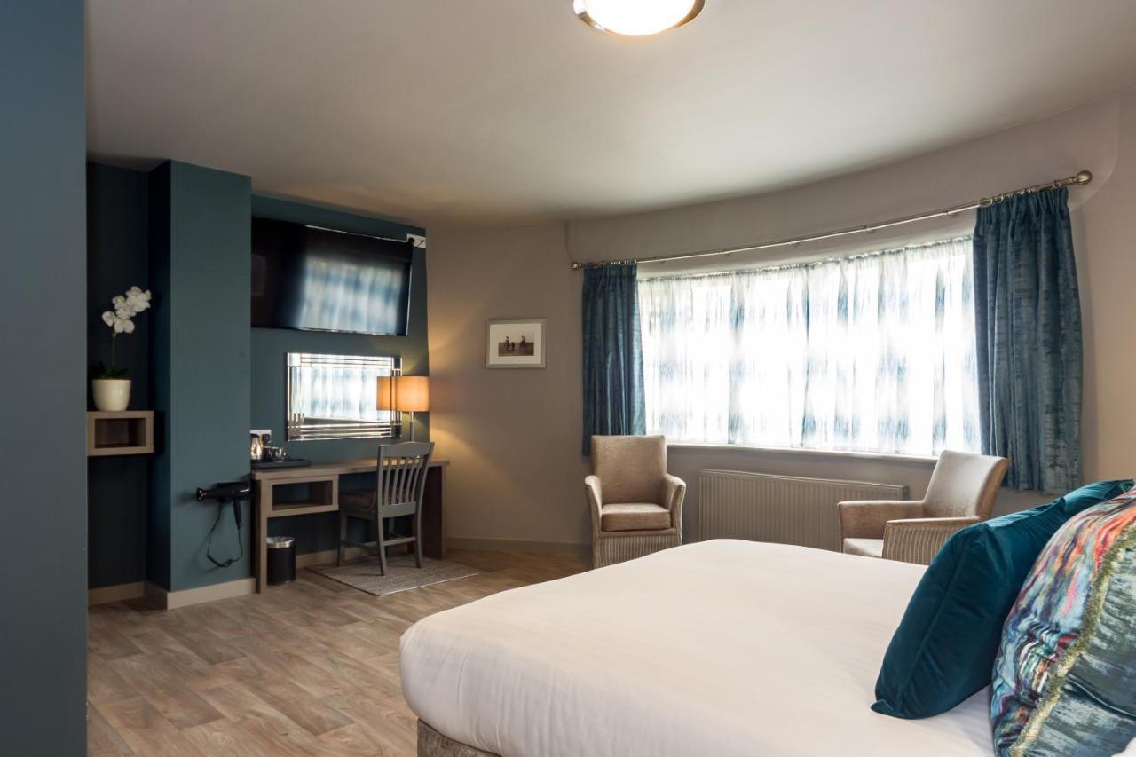 Hotel No8 - Laterooms
