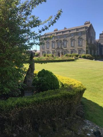 Moresby Hall - Laterooms