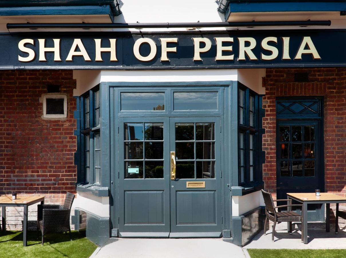 Shah of Persia by Marstons Inns - Laterooms