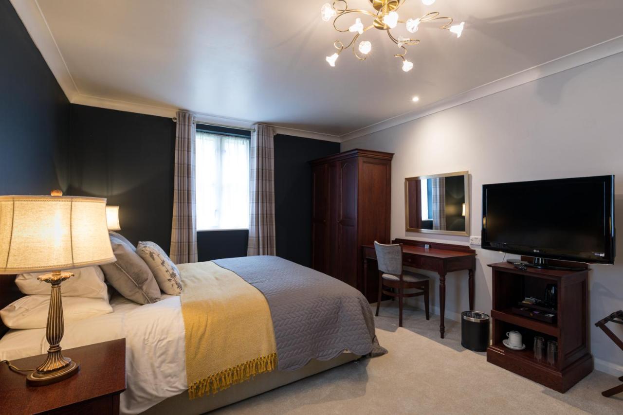 Duke of Marlborough Hotel - Laterooms
